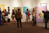 3rd Annual Palm Springs Fine Art Fair - Fine Art: From Creation to Implementation