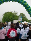 NOCC Walk to Break the Silence on Ovarian Cancer Review – A Moving Experience
