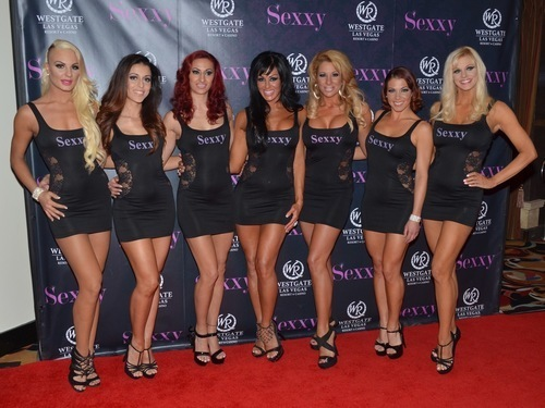 las vegas entertainers and headliners come together at sls lv for 1