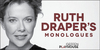 "Annette Bening Dazzles in the World Premiere of ""Ruth Draper's Monologues"""