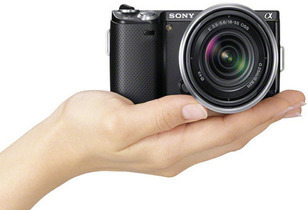 Sony NEX-5NK Camera Review - Go On Take the Shot!