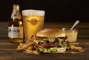 Hard Rock Cafe Holiday Menu - Enjoy Your Holiday With all of These Glorious Flavors