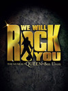WE WILL ROCK YOU Theater Review - Another Jukebox Musical Bites the Dust