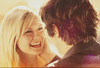 "Kirsten Dunst & Jim Sturgess Are ""Upside Down"" -  Up Close & Personal"