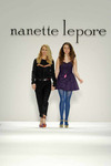 Nanette Lepore Fall 2013 Collection Review - A Fashionable Space Odyssey