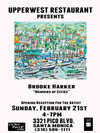"Upper West Restaurant Presents ""Memoirs of Cities"" Featuring the Paintings of Brooke Harker!"
