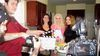 Cooking Vegan Banana Bread with Cindy MarinAngel and Donna Spangler