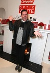 Celebrities attend Colgate Optic White Beauty Bar - Getting Ready for the Golden Globes