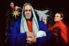"Stan's Café ""The Cardinals"" Review – Puppets Telling Bible Stories"