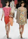 Vivienne Tam's  New York Fashion Week RTW Spring 2012 Collection Review