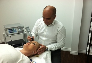 High Tech SkinWave Treatment Review - Arrives in US from Paris