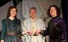 St. Sebastian Players' THE TEMPEST Review – Magically Synchronized With Our Tempestuous Weather!