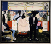 "MCA Unveils Exhibit ""Kerry James Marshall:  Mastry""  - Making Blackness Visible"