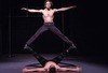 Circus in Progress, An Evening of Daring New Work Review - Arial Acts and Much More
