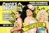 "Chico's Angels Presents "" Pretty Chicas All in a Row"" Review- Latina Drag Queens at its Very Best!"