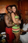 Jason Derulo and Jordin Sparks - Celebrate The Grand Opening of TAO in Las Vegas