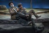 'Waiting for Godot' Review - Characters Pass Time, Surpass Time in Smartly Produced Classic at Court Theatre