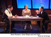 My Name Is Asher Lev -Theatre Review- A Chaim Potok masterpiece