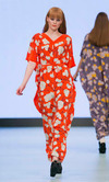 MARIMEKKO SHOWS AT STOCKHOLM FASHION WEEK