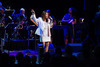 Aretha at Ravinia Review - The Queen of Soul in Concert