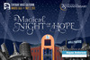 Covenant House California Celebrates 25 Years of Service May 2nd - A Magical Night of Hope