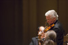 CSO Zukerman, Bach, and Mozart-A Modest Triumph
