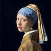 Girl with a Pearl Earring Exhibition Review - The Makings of a Golden Afternoon