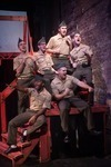 DOGFIGHT Review - Chicago Talent Meets Tepid Writing