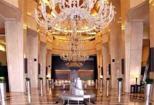 La Cigale Hotel: Full of Surprises in the Heart of Doha, Qatar