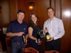 Stars of Paso Robles Wine Makers Lunch at McCormick&Schmicks