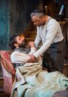 The Whipping Man Review - A Startling and Intriguing Evening of Theater