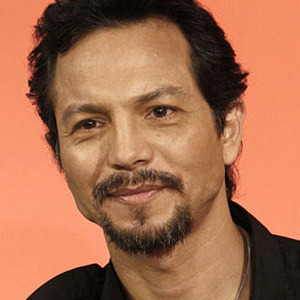 benjamin bratt mother