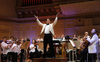 A Tribute to Gershwin/Sondheim Review- The Boston Pops Esplanade Orchestra with Bernadette Peters