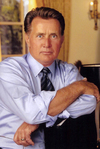 "Exclusive Interview with Martin Sheen Part 1- Up Close and Personal  Intimate Talk on ""The Way,"" Career, Family, and James Dean"