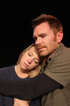"Theater Review - ""Co-Dependents:  2 Plays on Drugs"" by Steve Stajich"