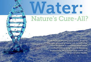 Water: Nature's Cure-All?