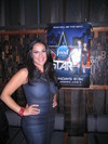 Food Network Star Premiere Party with Penny Davidi