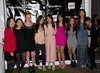 USC's Fashion Industry Association (FIA) 8th Annual Fashion Show - Success With Successful Soiree