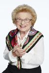 Dr. Ruth Makes Rare Appearance as Keynote Speaker at Sexual Health Expo  in LA