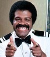 Ted Lange, the very real deal