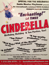 "Santa Monica Playhouse's ""Cinderella"" Is Family Theater Fun For All Ages"