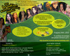 6th Annual Brazilian Summer Beauty Pageant - A Charity Event Produced by RioBela Productions