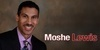 Dr. Moshe Lewis Changes The Game of Pain