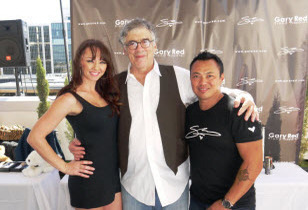 WOW! Creations 2014 Pre-Emmy Gifting Suite – A Rooftop Emmy Celebration
