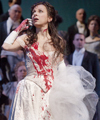 Lucia di Lammermoor Review -  Mary Zimmerman's Production is Still Tops
