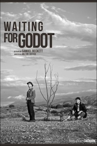 waiting for godot meaning of life