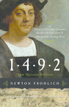 1492: A Novel of Christopher Columbus, the Spanish Inquisition, and a World at the Turning Point