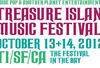 Treasure Island Music Festival - A Preview to a Hidden Gem in The Bay