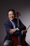 Dutoit Conducts CSO with Yo-Yo Ma – The Great Cello Communicator