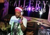 Jermaine Dupri DJs at Gallery Nightclub in Las Vegas